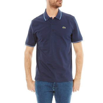Lacoste Sport - Polo manches courtes - blu