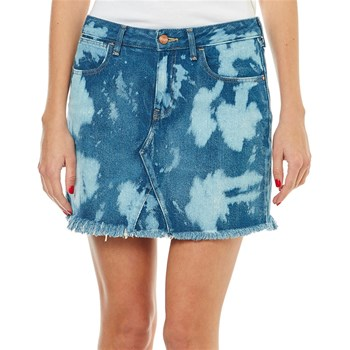 Wrangler - Wild and Free - Dritta - blu jeans