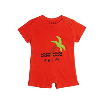 Guess Kids - Barboteuse - rouge