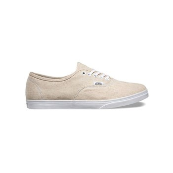 Vans - Authentic - Turnschuhe,  Sneakers - beige