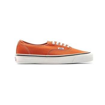 Vans - U  Authentic - Turnschuhe,  Sneakers - orange