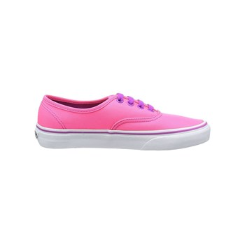 Vans - Authentic - Turnschuhe,  Sneakers - rosa
