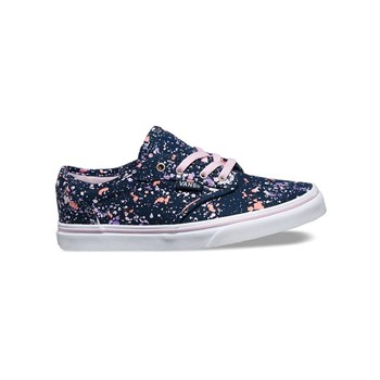 Vans - Atwood Low - Baskets - imprimé