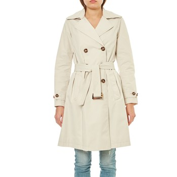 Benetton - Trenchcoat - beige