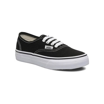 Vans - Authentic - Baskets - noir