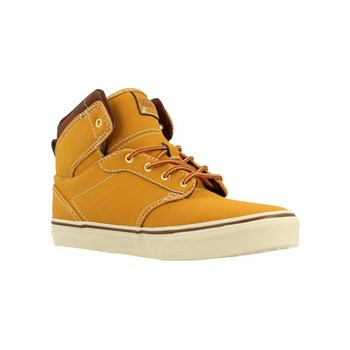 Atwood Hi - Sneaker alte - cammello