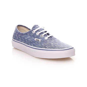 Vans - Authentic - Baskets Mode - bleu ciel
