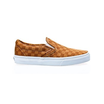 Vans - Classic CA - Baskets - marron