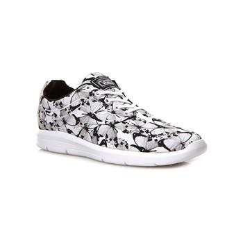 Vans - Iso 1.5  (Butterfly) white/white - Sneakers - bianco