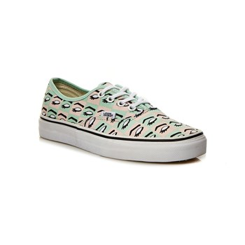 Vans - U  Authentic - Tennis - multicolore