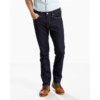 Levi's - 511 - Jean slim - denim bleu