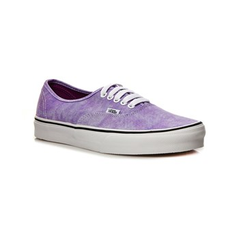 Vans - Authentic - Gympen / Sneakers - lila