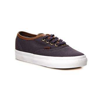 Vans - Authentic - Baskets - bleu
