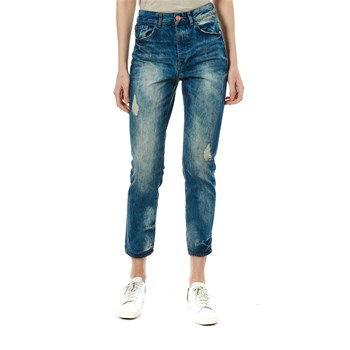 On you - Jeans mit Slimcut - jeansblau