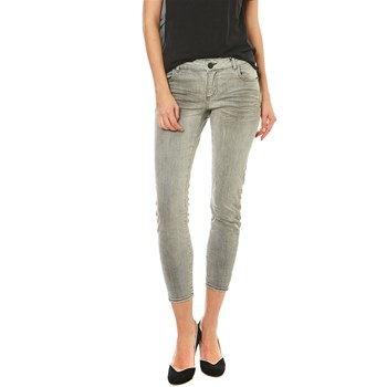 On you - Jean skinny - charbon