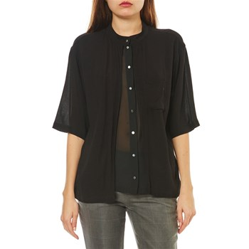 On you - Chemise manches longues - noir