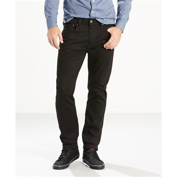 Levi's - 502 Regular Taper - Jean regular - noir