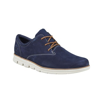 Timberland - Derby in pelle - nero