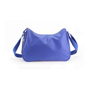 Paquetage - Madrid - Besace - cobalt