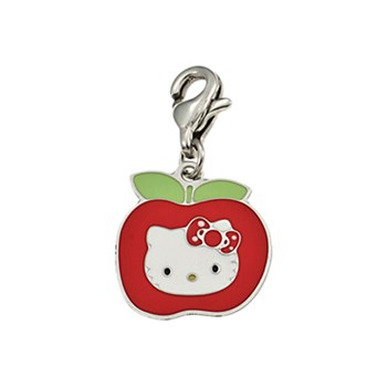 Hello Kitty - Porte-clés - multicolore
