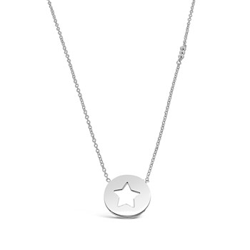 Enomis Paris - Collier en argent