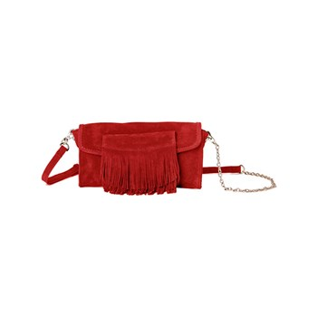 Kate Lee - Ciley - Ledertasche - rot