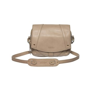 Kate Lee - Aness - Sac bandoulière - taupe
