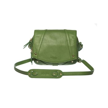 Kate Lee - Aness - Sac bandoulière - vert pomme