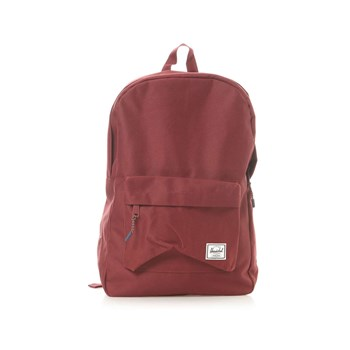 Herschel - Windsor - Rugtas - bordeaux