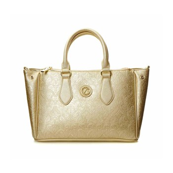 Christian Lacroix - Arty 2 - Shopping bag - oro