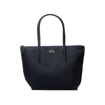 Shopping bag - blu scuro