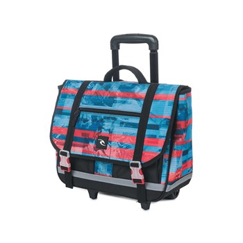 Rip Curl - Satchel - Cartable - bleu