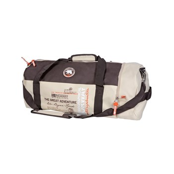 Kid'abord - Arctic Expedition - Sac de sport - beige