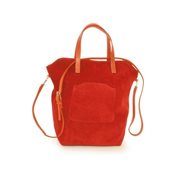 C Oui - Carnaby 16 - Sac shopping - rouge