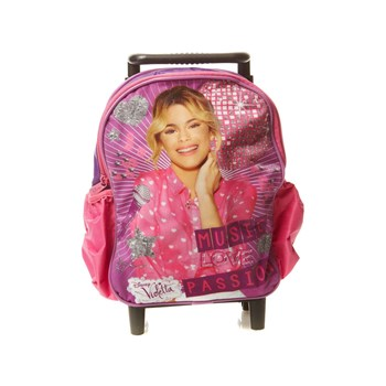 Violetta - Violetta - Cartable - estampado