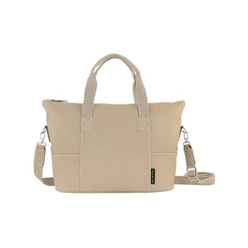 Paquetage - Shopping bag - beige