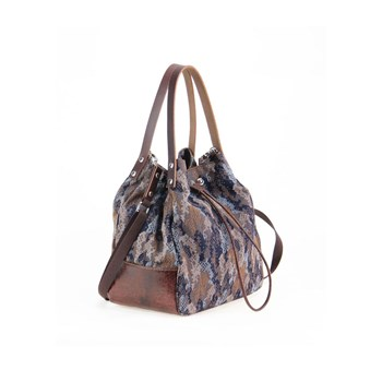 Paquetage - Chaotic - Shopping bag - stampato