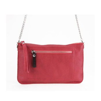 Paquetage - Aromatic - Pochette in pelle - rosso