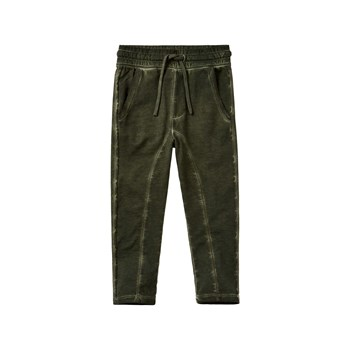 Benetton - Pantalon - kaki