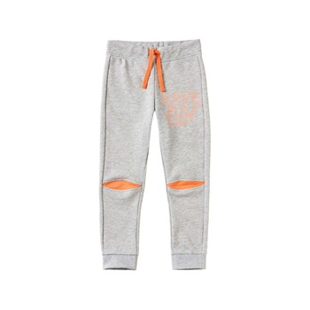 Benetton - Pantalon jogging - gris
