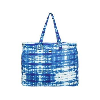 Single Water - Shopping bag - blu