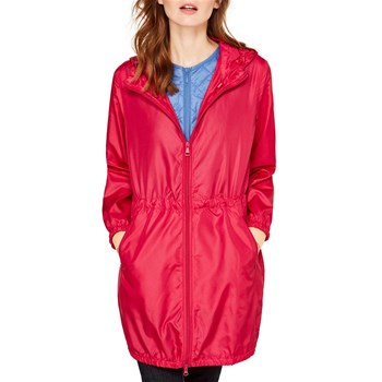 Benetton - Parka - rosso