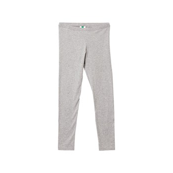 Benetton - Leggings - grau