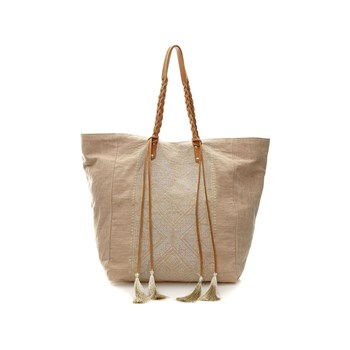 Yucatan - Shopping Bag - natur