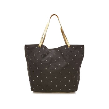 Clea Gabriel - Shopping Bag - schwarz