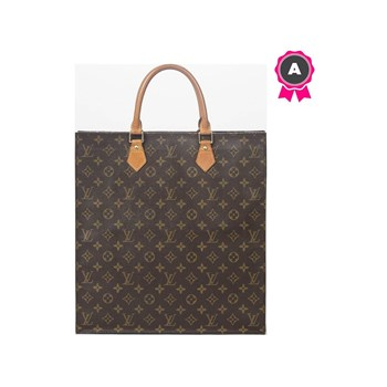 Shopping bag - Tela Monogram