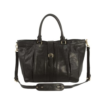 Kate Lee - Lynah - Sac shopping - noir