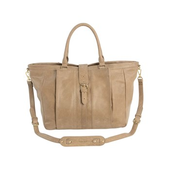 Kate Lee - Lynah - Sac shopping - gris