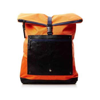 Le Coq Sportif - Sac à Dos - orange