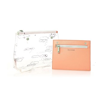 Paul & Joe Sister - Helliot - Trousse de toilette - transparent